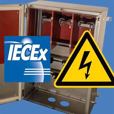 CML Issues World's First IECEx Ex s Certification